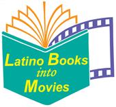 Latino books Logo